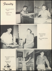 Page 11, 1954 Edition, Dumas High School - Bobcat Yearbook (Dumas, AR) online yearbook collection