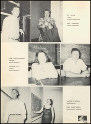 Page 12, 1954 Edition, Dumas High School - Bobcat Yearbook (Dumas, AR) online yearbook collection