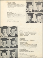 Page 14, 1954 Edition, Dumas High School - Bobcat Yearbook (Dumas, AR) online yearbook collection