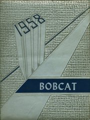 1958 Edition, Dumas High School - Bobcat Yearbook (Dumas, AR)