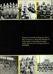 Page 16, 1974 Edition, Dumas High School - Bobcat Yearbook (Dumas, AR) online yearbook collection