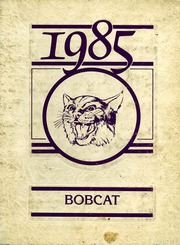 Page 1, 1985 Edition, Dumas High School - Bobcat Yearbook (Dumas, AR) online yearbook collection