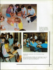 Page 11, 1985 Edition, Dumas High School - Bobcat Yearbook (Dumas, AR) online yearbook collection