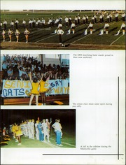 Page 15, 1985 Edition, Dumas High School - Bobcat Yearbook (Dumas, AR) online yearbook collection