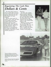 Page 16, 1985 Edition, Dumas High School - Bobcat Yearbook (Dumas, AR) online yearbook collection