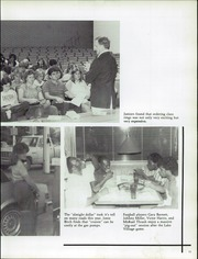 Page 17, 1985 Edition, Dumas High School - Bobcat Yearbook (Dumas, AR) online yearbook collection