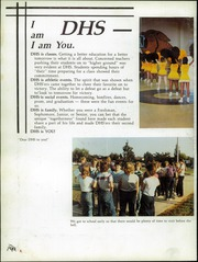 Page 6, 1985 Edition, Dumas High School - Bobcat Yearbook (Dumas, AR) online yearbook collection