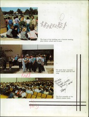 Page 7, 1985 Edition, Dumas High School - Bobcat Yearbook (Dumas, AR) online yearbook collection