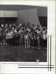 Page 9, 1985 Edition, Dumas High School - Bobcat Yearbook (Dumas, AR) online yearbook collection
