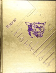 1988 Edition, Dumas High School - Bobcat Yearbook (Dumas, AR)