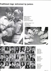Page 181, 1971 Edition, Southside High School - Southerner Yearbook (Fort Smith, AR) online yearbook collection