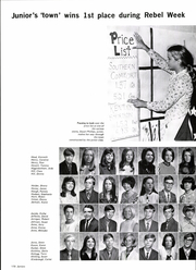 Page 182, 1971 Edition, Southside High School - Southerner Yearbook (Fort Smith, AR) online yearbook collection