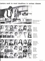 Page 185, 1971 Edition, Southside High School - Southerner Yearbook (Fort Smith, AR) online yearbook collection