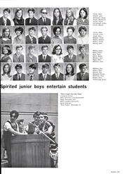 Page 187, 1971 Edition, Southside High School - Southerner Yearbook (Fort Smith, AR) online yearbook collection