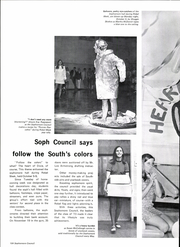 Page 188, 1971 Edition, Southside High School - Southerner Yearbook (Fort Smith, AR) online yearbook collection