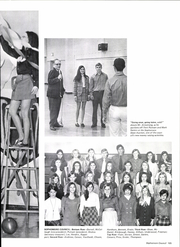 Page 189, 1971 Edition, Southside High School - Southerner Yearbook (Fort Smith, AR) online yearbook collection