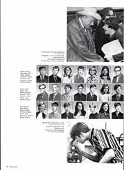 Page 190, 1971 Edition, Southside High School - Southerner Yearbook (Fort Smith, AR) online yearbook collection