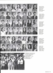Page 193, 1971 Edition, Southside High School - Southerner Yearbook (Fort Smith, AR) online yearbook collection