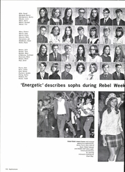Page 196, 1971 Edition, Southside High School - Southerner Yearbook (Fort Smith, AR) online yearbook collection