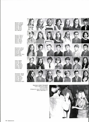 Page 198, 1971 Edition, Southside High School - Southerner Yearbook (Fort Smith, AR) online yearbook collection