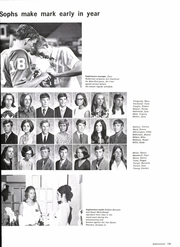 Page 199, 1971 Edition, Southside High School - Southerner Yearbook (Fort Smith, AR) online yearbook collection