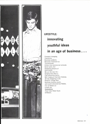 Page 201, 1971 Edition, Southside High School - Southerner Yearbook (Fort Smith, AR) online yearbook collection