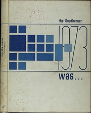 Page 1, 1973 Edition, Southside High School - Southerner Yearbook (Fort Smith, AR) online yearbook collection