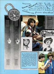 Page 12, 1978 Edition, Southside High School - Southerner Yearbook (Fort Smith, AR) online yearbook collection