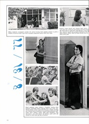 Page 16, 1978 Edition, Southside High School - Southerner Yearbook (Fort Smith, AR) online yearbook collection