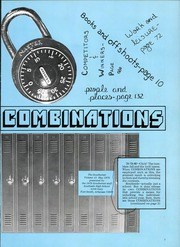 Page 5, 1978 Edition, Southside High School - Southerner Yearbook (Fort Smith, AR) online yearbook collection