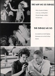 Page 10, 1963 Edition, Hall High School - Warrior Yearbook (Little Rock, AR) online yearbook collection