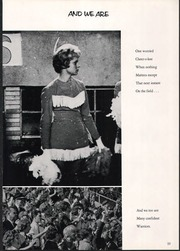 Page 15, 1963 Edition, Hall High School - Warrior Yearbook (Little Rock, AR) online yearbook collection