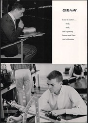 Page 16, 1963 Edition, Hall High School - Warrior Yearbook (Little Rock, AR) online yearbook collection