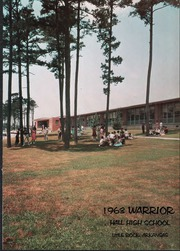 Page 5, 1963 Edition, Hall High School - Warrior Yearbook (Little Rock, AR) online yearbook collection