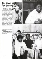 Page 178, 1984 Edition, Hall High School - Warrior Yearbook (Little Rock, AR) online yearbook collection