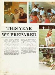 Page 10, 1986 Edition, Hall High School - Warrior Yearbook (Little Rock, AR) online yearbook collection