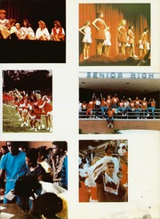 Page 13, 1986 Edition, Hall High School - Warrior Yearbook (Little Rock, AR) online yearbook collection