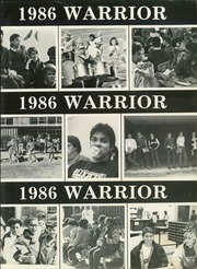 Page 5, 1986 Edition, Hall High School - Warrior Yearbook (Little Rock, AR) online yearbook collection