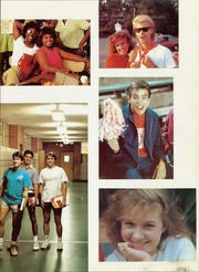 Page 9, 1986 Edition, Hall High School - Warrior Yearbook (Little Rock, AR) online yearbook collection
