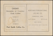 Page 4, 1911 Edition, Northside High School - Bruin Yearbook (Fort Smith, AR) online yearbook collection