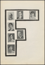 Page 17, 1919 Edition, Northside High School - Bruin Yearbook (Fort Smith, AR) online yearbook collection