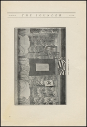 Page 9, 1919 Edition, Northside High School - Bruin Yearbook (Fort Smith, AR) online yearbook collection
