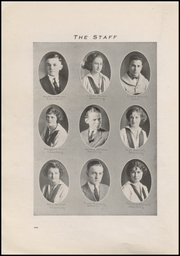 Page 16, 1922 Edition, Northside High School - Bruin Yearbook (Fort Smith, AR) online yearbook collection