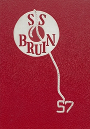Page 1, 1957 Edition, Northside High School - Bruin Yearbook (Fort Smith, AR) online yearbook collection