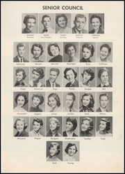 Page 13, 1957 Edition, Northside High School - Bruin Yearbook (Fort Smith, AR) online yearbook collection