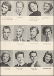 Page 16, 1957 Edition, Northside High School - Bruin Yearbook (Fort Smith, AR) online yearbook collection