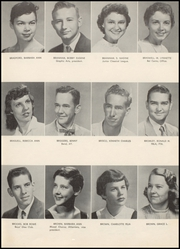 Page 17, 1957 Edition, Northside High School - Bruin Yearbook (Fort Smith, AR) online yearbook collection