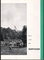 Page 11, 1969 Edition, Northside High School - Bruin Yearbook (Fort Smith, AR) online yearbook collection