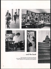 Page 14, 1969 Edition, Northside High School - Bruin Yearbook (Fort Smith, AR) online yearbook collection