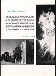 Page 6, 1969 Edition, Northside High School - Bruin Yearbook (Fort Smith, AR) online yearbook collection
